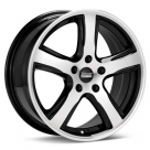 Диск Sport Tuning T5 Machined w/Black Accent