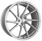 Диск Stance SF01 Brushed Silver (Rotary Forged) (True Directional)