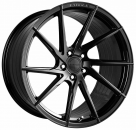 Диск Stance SF01 Full Gloss Black (Rotary Forged) (True Directional)
