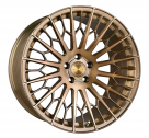 Диск Stance SF02 Brushed Bronze (Rotary Forged)