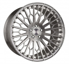 Диск Stance SF02 Brushed Titanium (Rotary Forged)