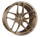 Диск Stance SF03 Brush Bronze (Rotary Forged)
