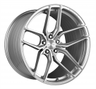Диск Stance SF03 Brushed Silver (Rotary Forged)