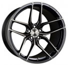 Диск Stance SF03 Gloss Black Tinted Machined (Rotary Forged)