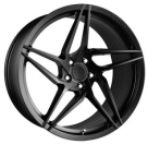 Диск Stance SF04 Satin Black (Rotary Forged) (True Directional)
