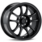 Диск TRMotorsport C1 Black Painted
