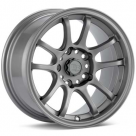 Диск TRMotorsport C1 Light Grey Painted