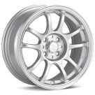 Диск TRMotorsport C1M Bright Silver Paint