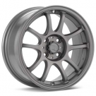 Диск TRMotorsport C1M Light Grey Painted