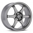 Диск TRMotorsport C2 Light Grey Painted