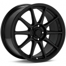 Диск TRMotorsport C3 Black Painted