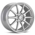 Диск TRMotorsport C3 Bright Silver Paint