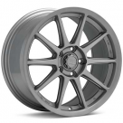 Диск TRMotorsport C3 Light Grey Painted