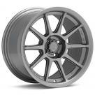 Диск TRMotorsport C3M Light Grey Painted
