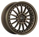 Диск Tenzo Racing Turismo BRONZE