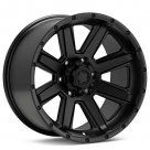 Диск Ultra Crusher Black Painted