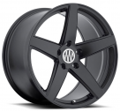 Диск Victor Equipment Baden All Matte Black (Rotary Forged)