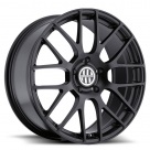Диск Victor Equipment Innsbruck All Matte Black (Rotary Forged)