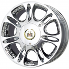 Диск Vogue Wheels Rio C