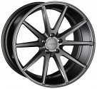 Диск Vossen VFS1 Matte Graphite (Flow Formed)