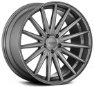 Диск Vossen VFS2 Gloss Graphite (Flow Formed)