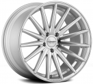 Диск Vossen VFS2 Gloss Silver/Machined (Flow Formed)