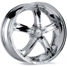 Диск Zinik Z24 Risso CHROME