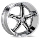 Диск Zinik Z27 Sofin Chrome Plated